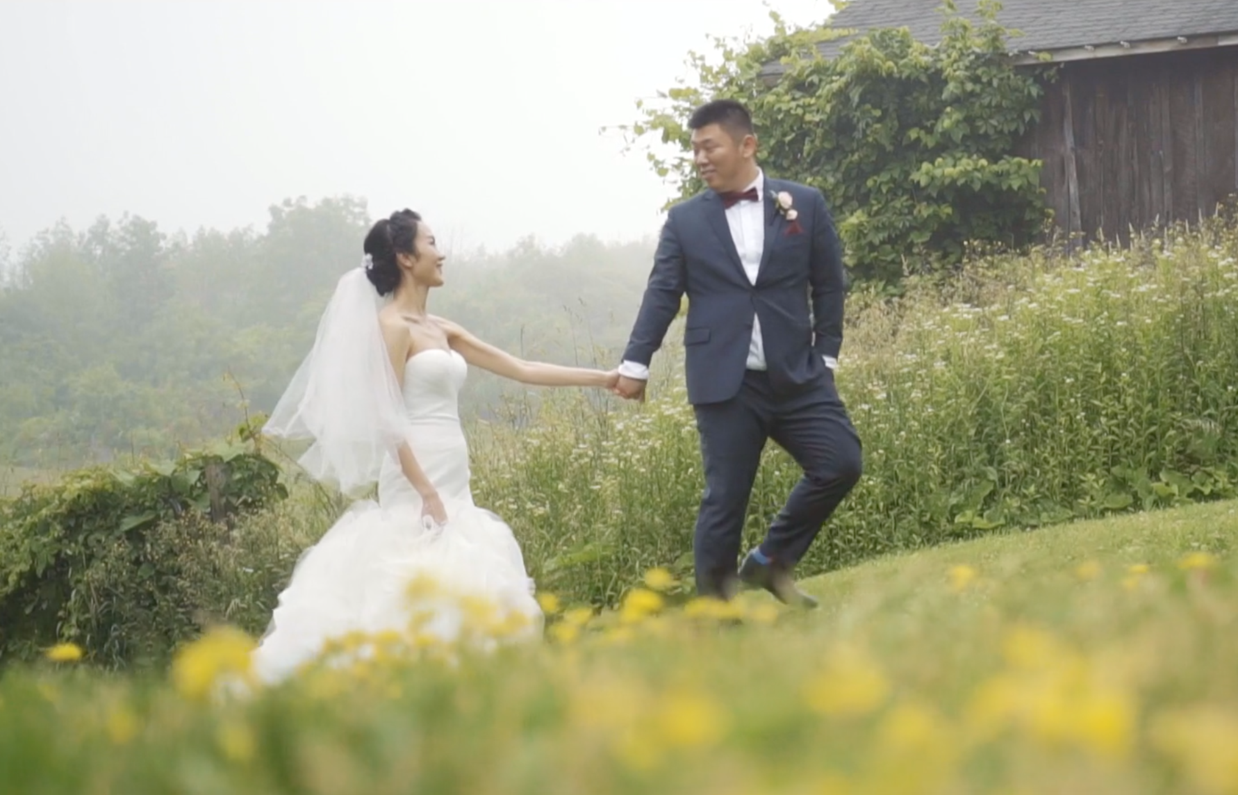 What to Look for in a Toronto Wedding Videographer- AGI Studio