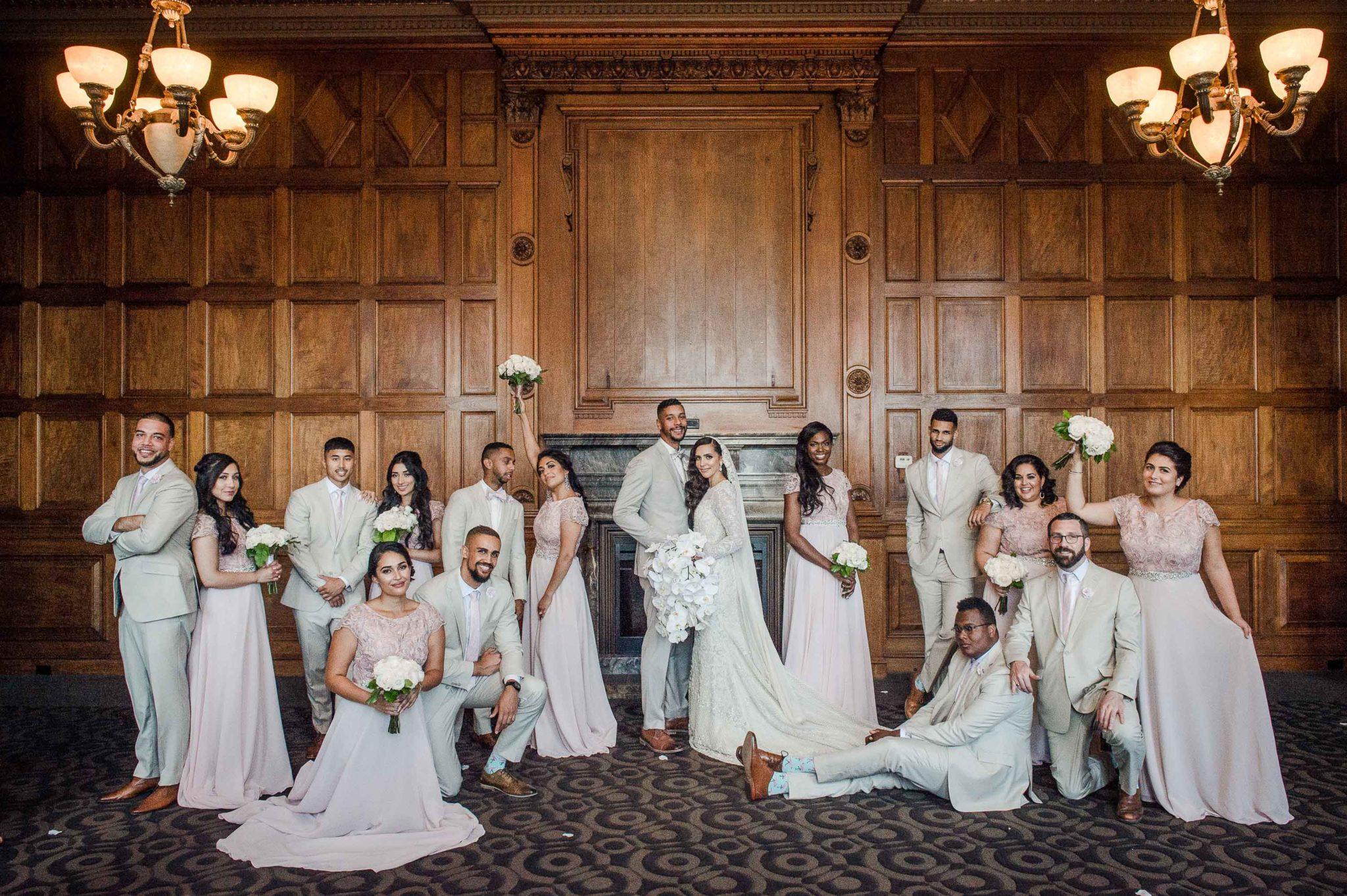 Turnaround Times for Toronto Wedding Photos- AGI Studio