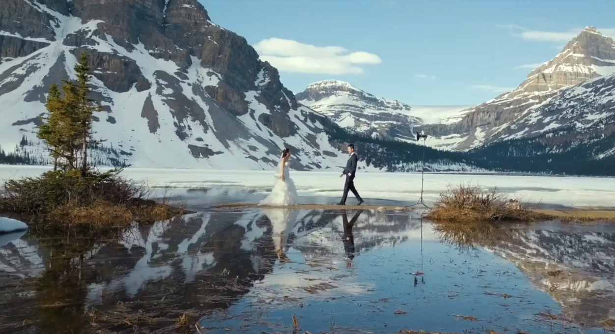 6 Reasons to Hire a Toronto Wedding Videographer-AGI Studio