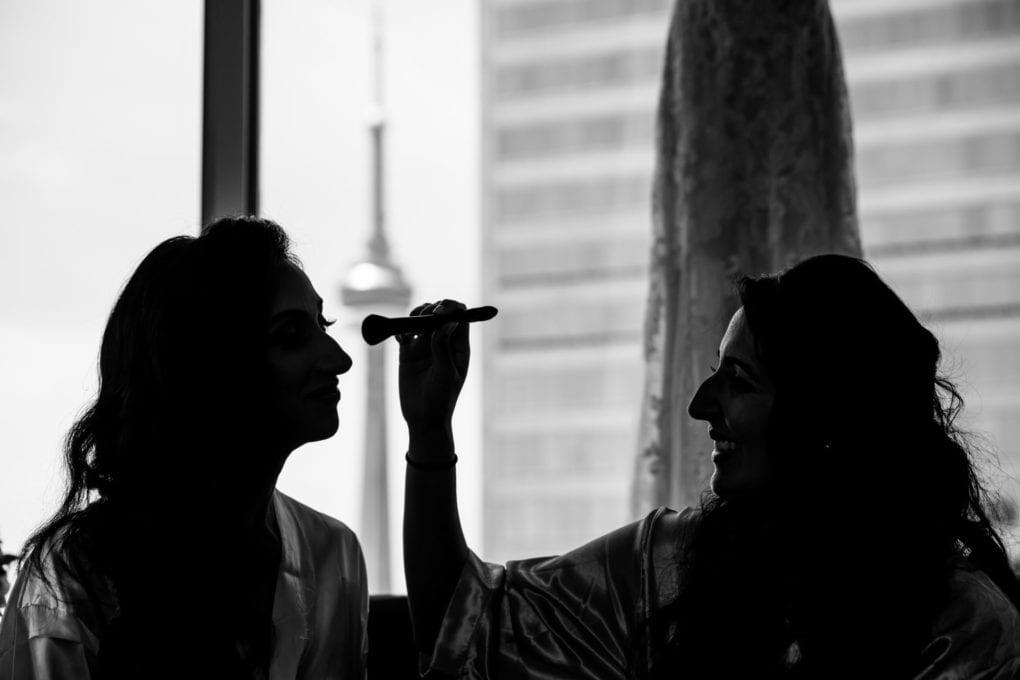 6 Bridal Getting-Ready Shots to Capture-AGI Studio Toronto Wedding Photography