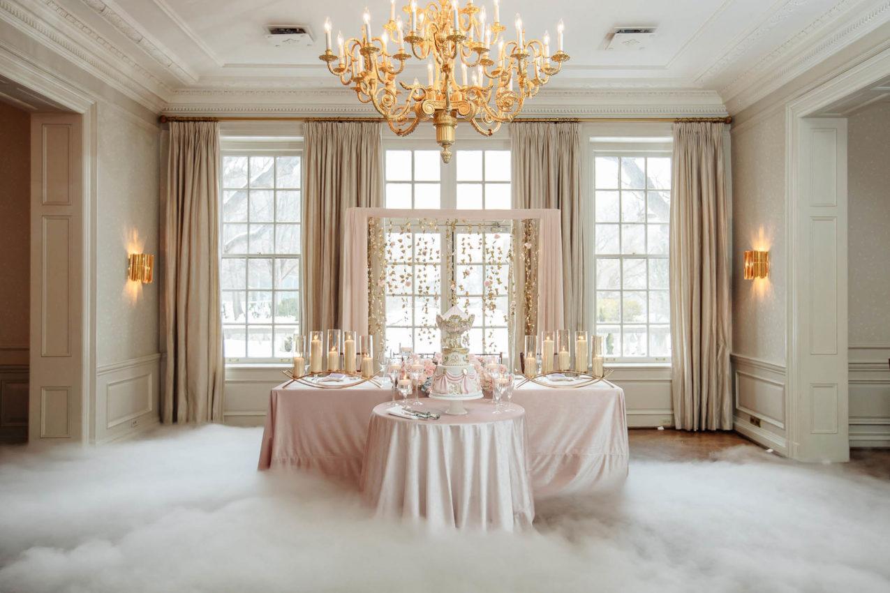 A Whimsical Wintery Toronto Wedding- AGI Studio Wedding Photography