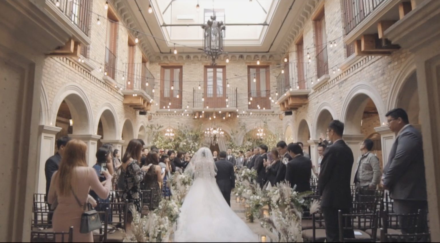 4 Questions to Ask your Toronto Wedding Videographer- AGI Studio | Toronto Wedding Videographers