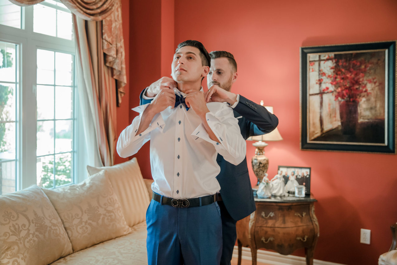 A Guide to Wedding Guest Attire- AGI Studio Toronto Wedding Photographers