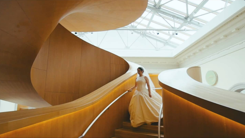 Jared & Rong Wedding Video