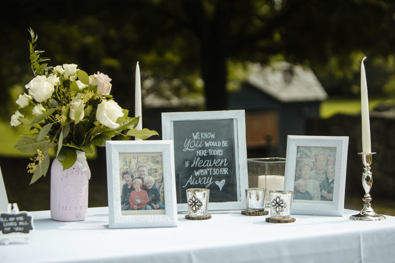 6 Ways to Remember Lost Loved Ones at Your Wedding- AGI Studio Toronto Wedding Photographers