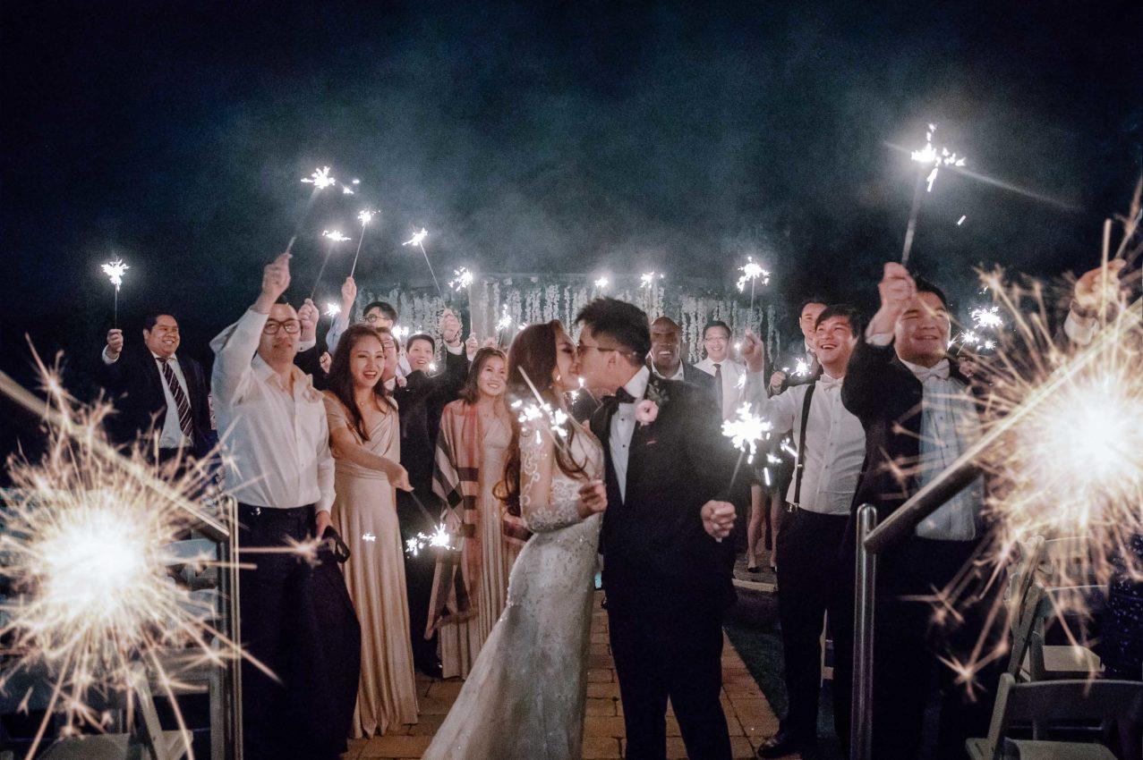 6 Wedding Send Off Ideas That Our Wedding Photographers Love- AGI Studio   Toronto Wedding Photographers