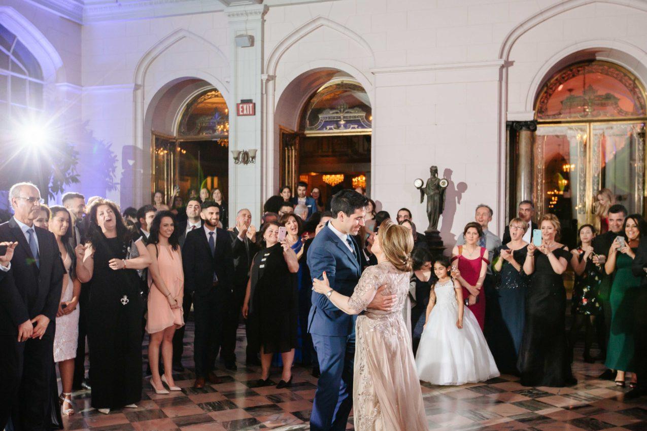 5 Colors Wedding Guests Should Never Wear- AGI Studio