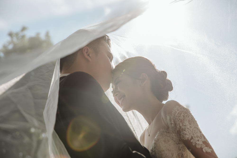 Wedding Tradition Breakdown: Wedding Veils- AGI Studio | Toronto Wedding Photographers