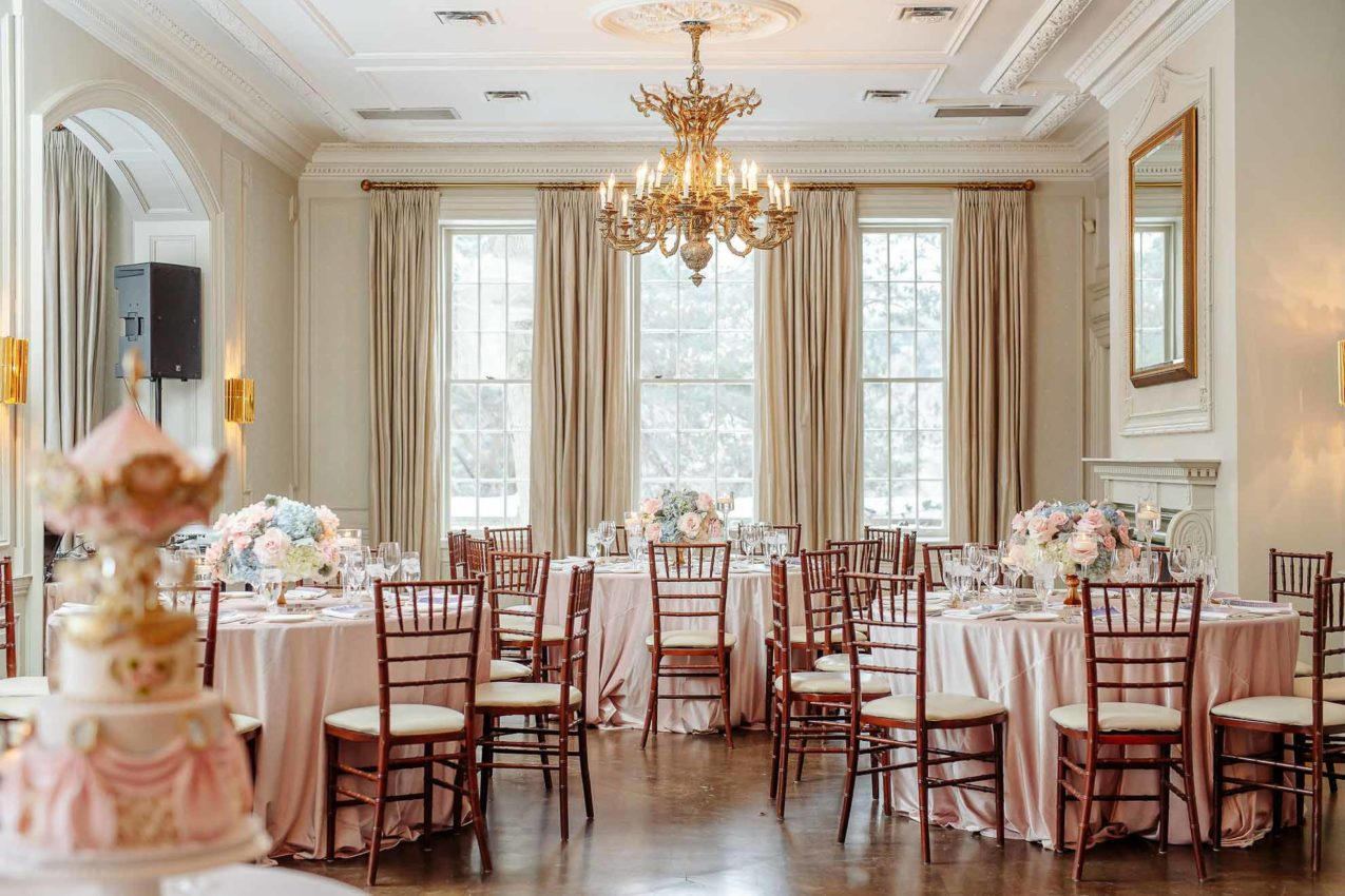 A Guide to Wedding Reception Meal Styles- AGI Studio | Toronto Wedding Photographers
