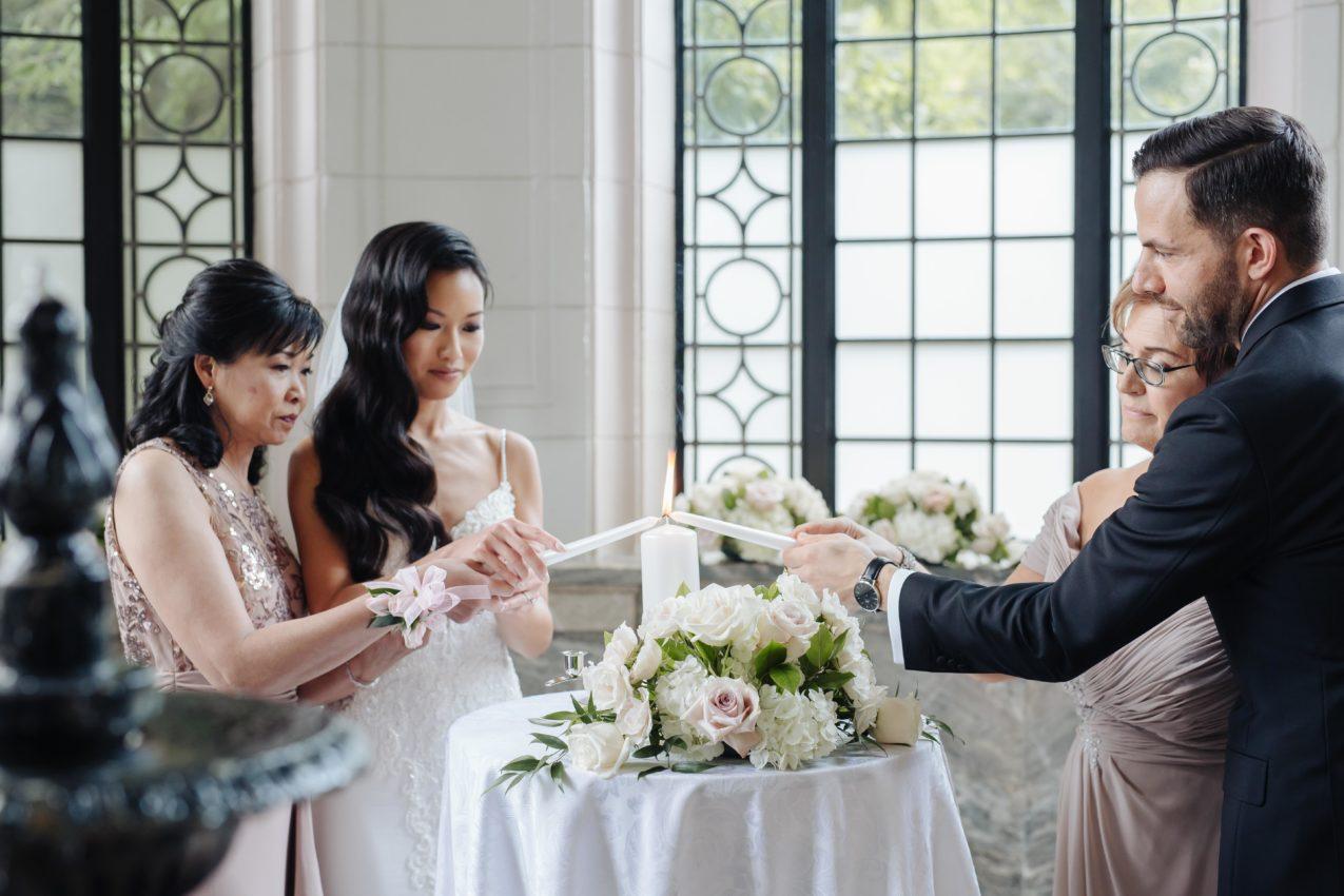 What is a Unity Candle Ceremony?- AGI Studio   Toronto Wedding Photographers