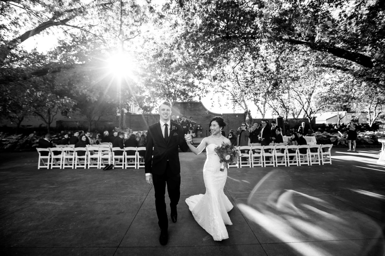 Jacqueline & Eric's Wedding Photos