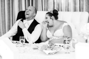 Who Should Give Speeches at Wedding Receptions?- AGI Studio | Toronto Wedding Photographers