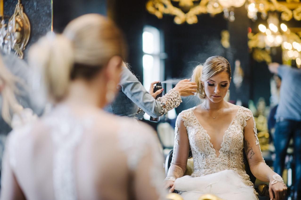 6 Wedding Hair Tips All Brides Should Know- AGI Studio | Toronto Wedding Photographers